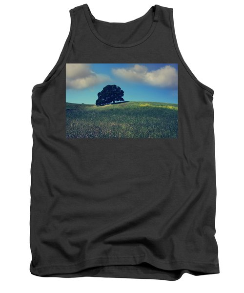 Find It In The Simple Things Tank Top