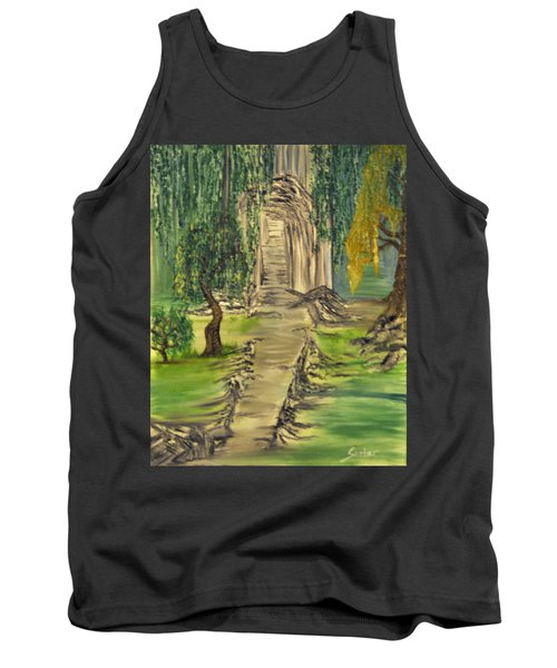 Finding Our Path Tank Top