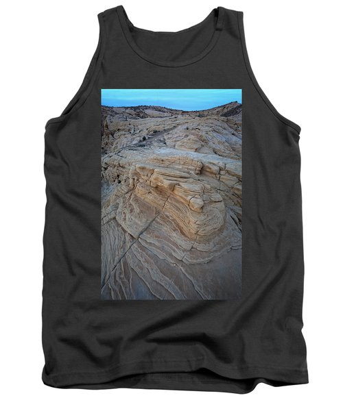 Fire Canyon Layers Tank Top
