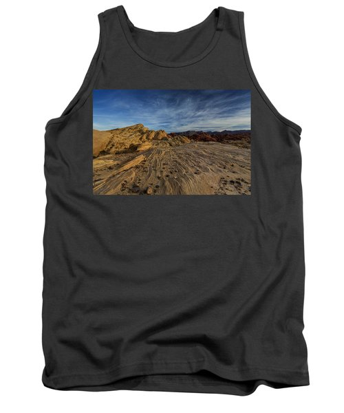 Fire Canyon Rim Tank Top