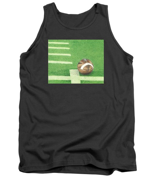 First Down Tank Top