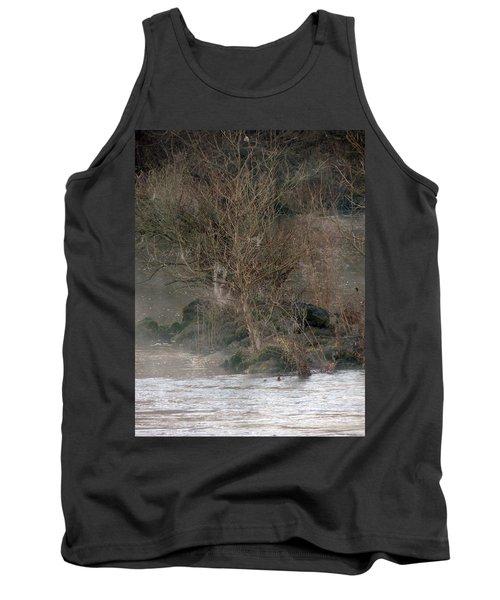 Flint River 19 Tank Top