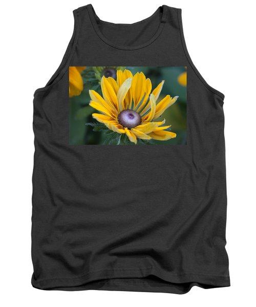 Floral 2 Tank Top