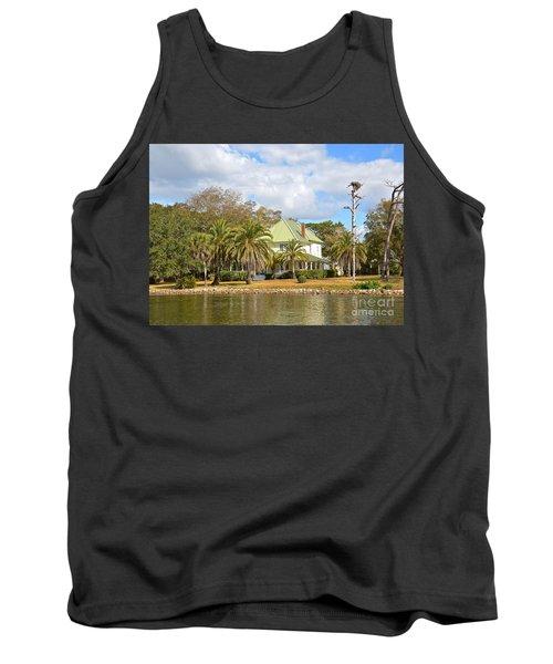 Florida Style Tank Top