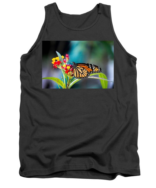 Flutter By Tank Top