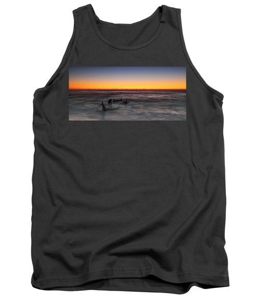 Forever At Sea Tank Top
