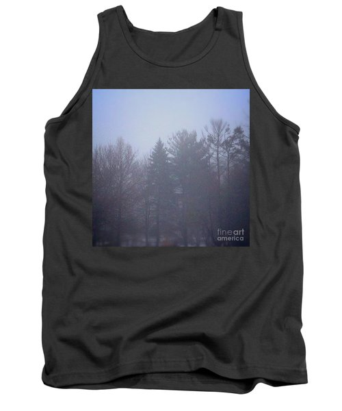 Fog And Mist Tank Top