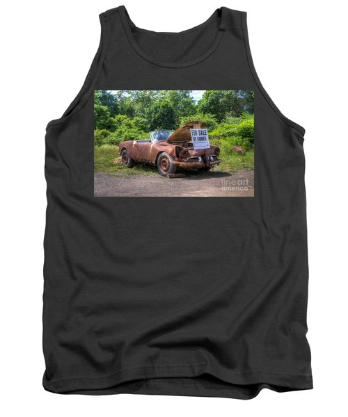 For Sale By Owner Tank Top