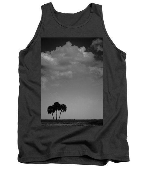 Four Palms Tank Top