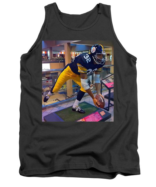 Franco's Immaculate Reception Tank Top