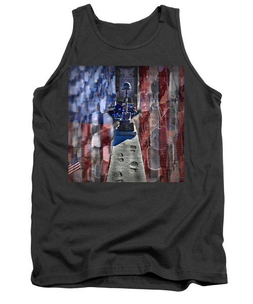 Freedom Ain't Free Tank Top