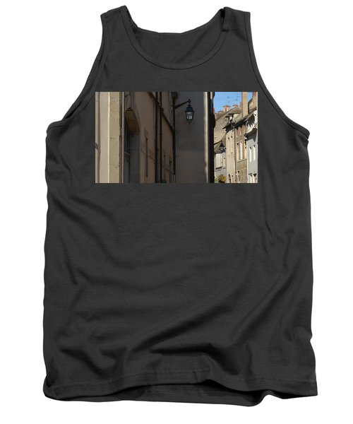 French Terraces Tank Top