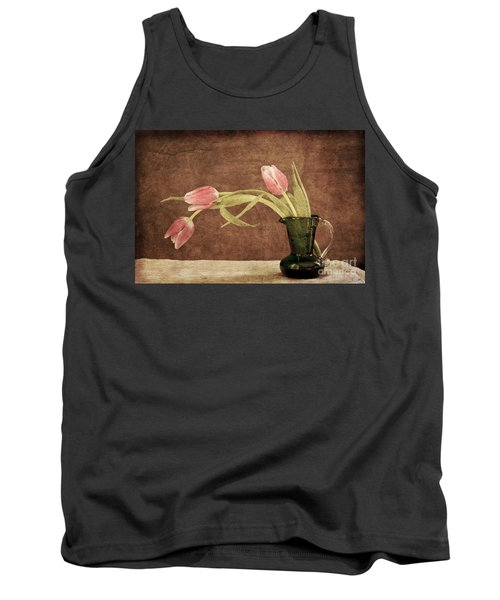 Fresh From The Garden II Tank Top