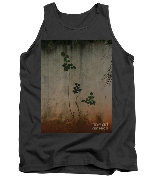 Friendless Rose Bush Tank Top