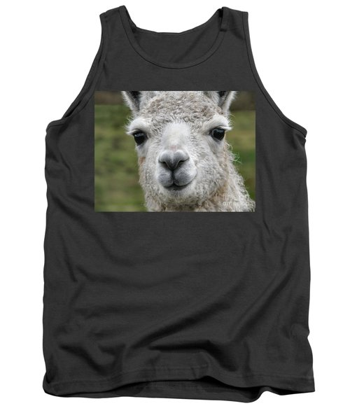 Friends From The Field Tank Top
