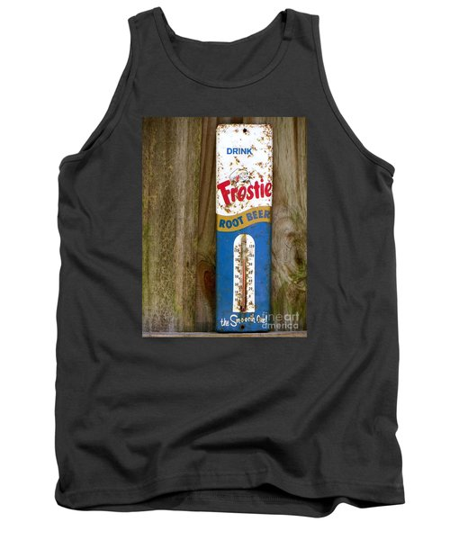Frostie Root Beer  Tank Top