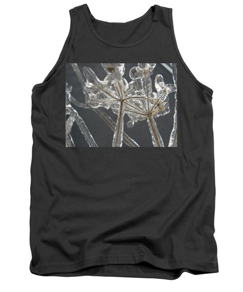 Frozen Tank Top