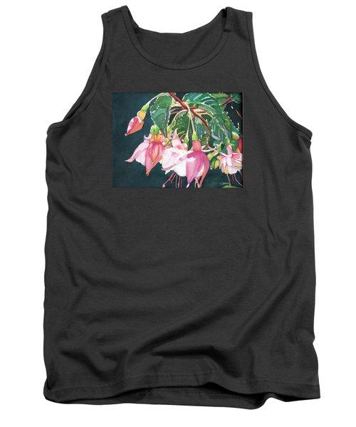 Garden Ballerinas Tank Top