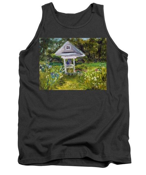 Garden Path Tank Top