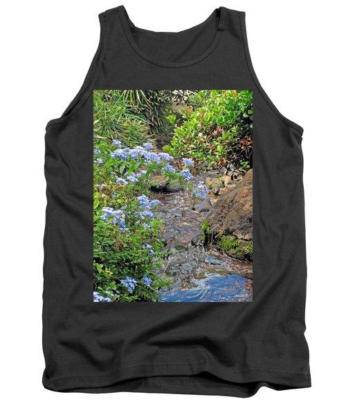 Garden Stream Tank Top