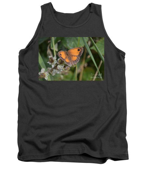 Gatekeeper Butteryfly Tank Top