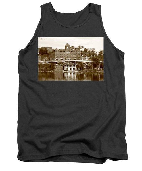 Georgetown Tank Top