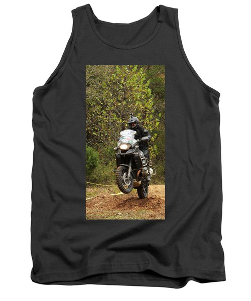 Getting Some Air Tank Top
