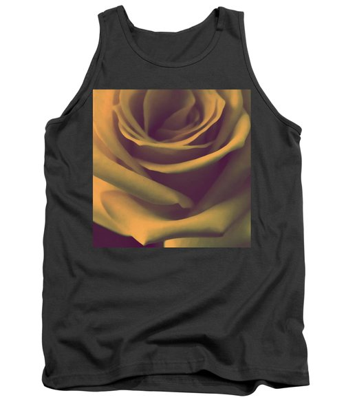 Gift Of Gold Tank Top