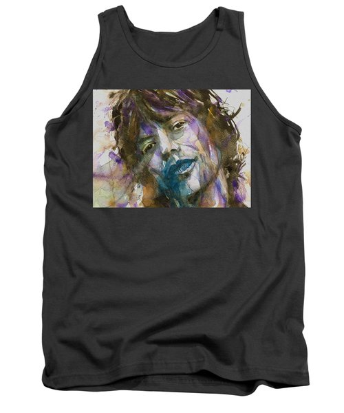 Gimmie Shelter Tank Top