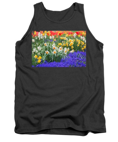 Glorious Spring Tank Top