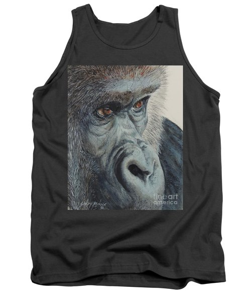 Going Ape...sold  Tank Top