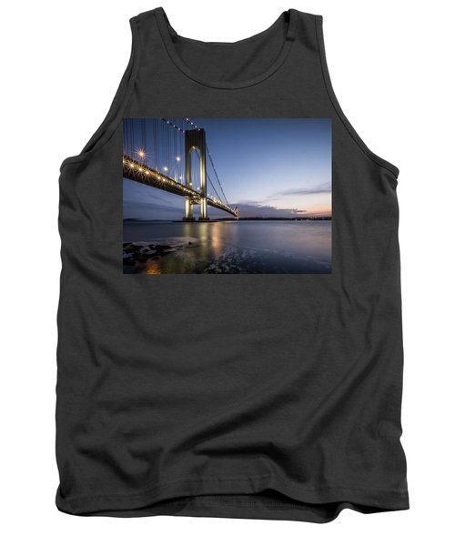 Golden Hour Tank Top