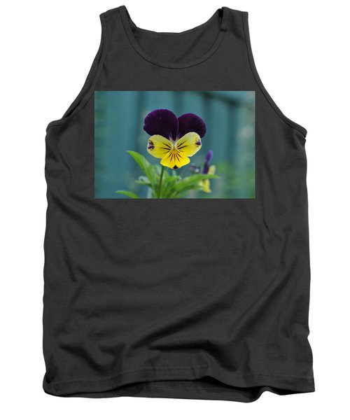 Good Morning Tank Top by Jim Hogg