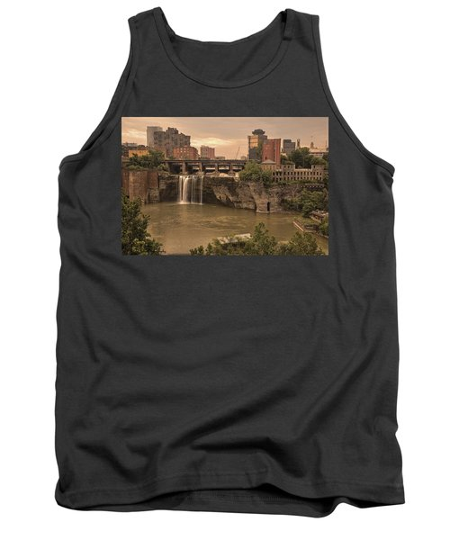 Good Morning Rochester Tank Top