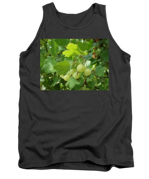 Gooseberries Tank Top