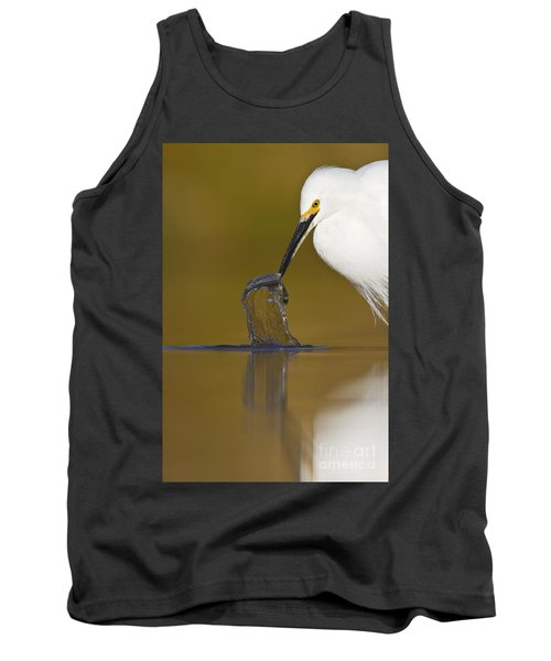 Tank Top featuring the photograph Gotcha by Bryan Keil