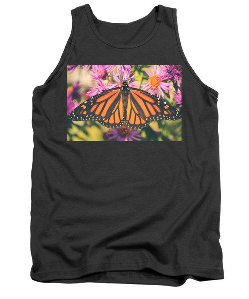 Grace And Beauty Tank Top