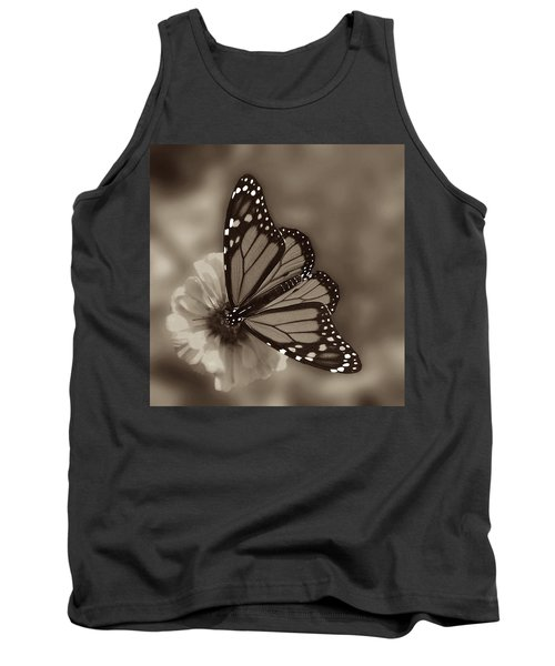 Grace Tank Top by Don Spenner