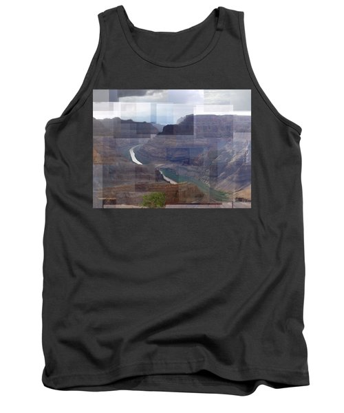 Grand Canyon Guano Point Tank Top