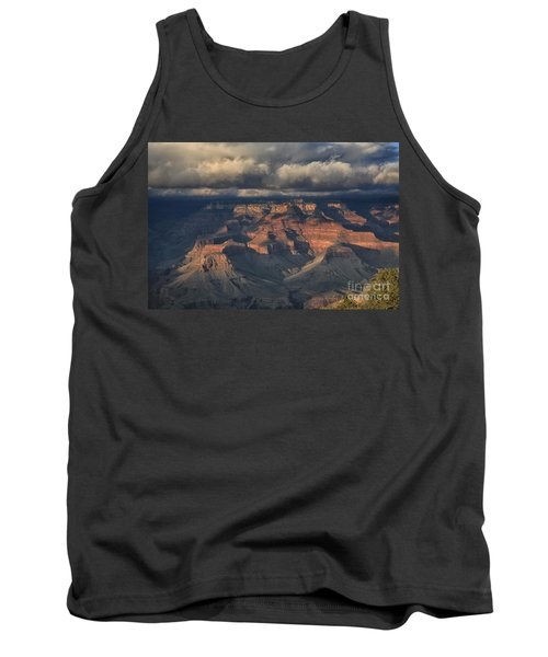 Grand Canyon View Tank Top