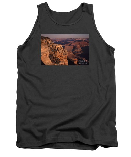 Tank Top featuring the photograph Grand Canyon Sunrise by Liz Leyden