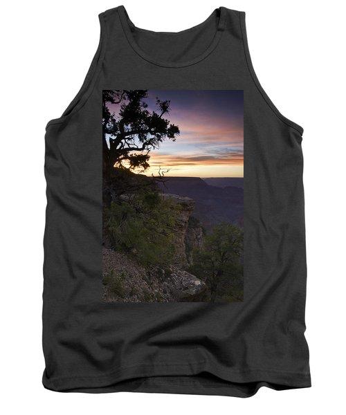 Grand Canyon Sunset 2 Tank Top