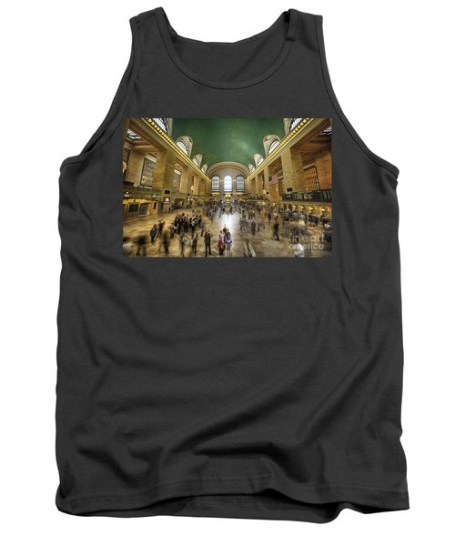 Grand Central Rush Tank Top
