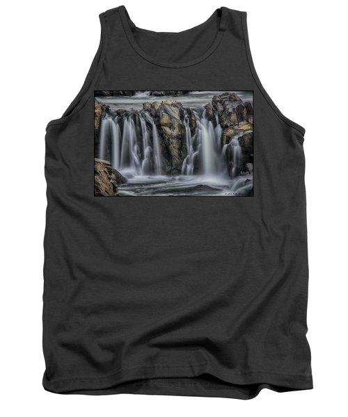 Great Falls Tank Top