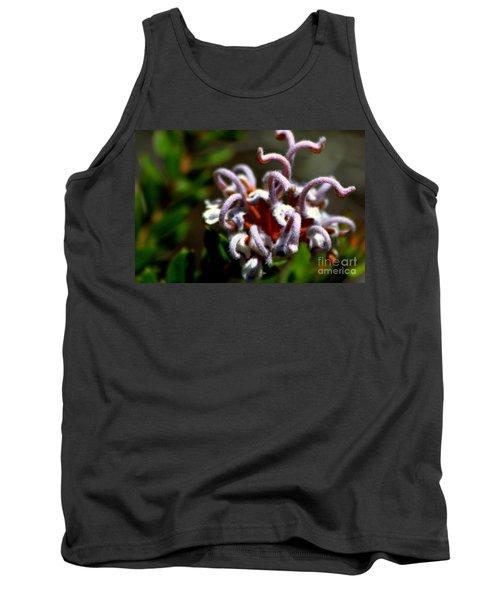 Tank Top featuring the photograph Great Spider Flower by Miroslava Jurcik