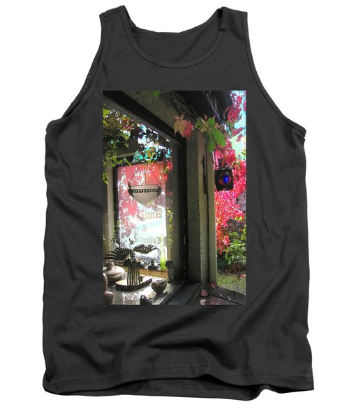 Griff's Antiques Tank Top