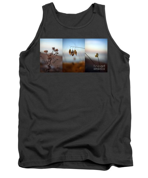 Grown From The Lake Bottom Tank Top