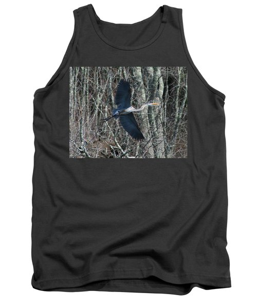 Tank Top featuring the photograph Hallelujah by Neal Eslinger