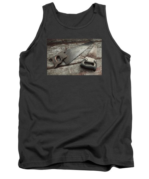 Hand Made Tank Top by Photographic Arts And Design Studio