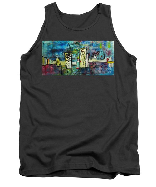 Happy Time Tank Top